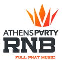 ATHENS PARTY-Logo