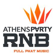 ATHENS PARTY-Logo