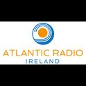 Atlantic Radio Ireland-Logo