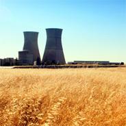 Das AKW in Finnland hilft dem Ruf von Atomkraft nicht besonders
