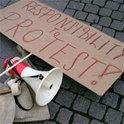Jede Generation hat ihre eigenen Protestformen