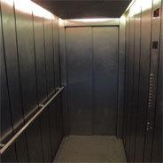 Es wäre doch ärgerlich, wenn der Fahrstuhl jetzt stecken bleiben würde - oder?
