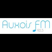 Auxois FM-Logo