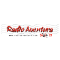 Radio Aventura 107.8 FM-Logo