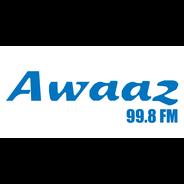 Awaaz FM-Logo