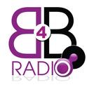 B4B Radio-Logo
