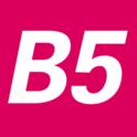 B5 aktuell-Logo