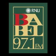 Babel 97.1-Logo