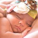 Marlies ist mit ihrem sechs Monate altem Baby zu besuch.