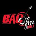 Bac FM-Logo