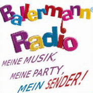 Ballermann Radio-Logo