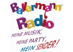 Internetradio-Tipp: Ballermann Radio-Logo