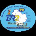 Basilicata Radio Due-Logo