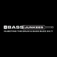 Bassjunkees Radio-Logo