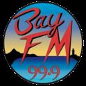Bay FM 99.9-Logo