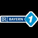 Bayern 1-Logo