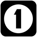 BBC Radio 1-Logo