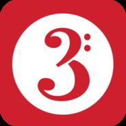 BBC Radio 3-Logo