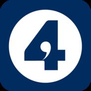 BBC Radio 4-Logo