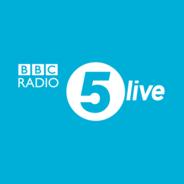 BBC Radio 5 Live-Logo