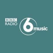 BBC Radio 6 Music-Logo