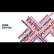 BBC Radio Devon-Logo