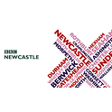 BBC Radio Newcastle-Logo