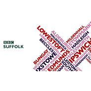 BBC Radio Suffolk-Logo