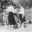 Die NS-Erfahrungen des Josef Schwarz und eines deutschen Emigrant in Lissabon