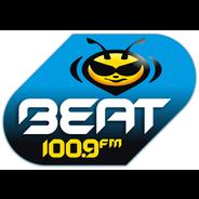 Beat 100.9-Logo