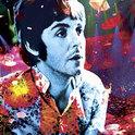 Vor allem in den 60ern war Paul McCartney ein Idol einer gesamten Generation