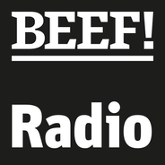 BEEF! Radio-Logo