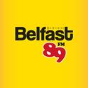Belfast 89FM-Logo