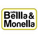 Radio Bella e Monella-Logo