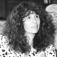 Gioconda Belli gehört zu den wichtigsten Autorinnen Lateinamerikas
