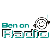Ben on Radio-Logo