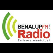 Benalup FM Radio-Logo