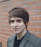 Benedict Wells ist eine der großen Hoffnungen zeitgenössischer deutscher Literatur