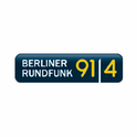 Berliner Rundfunk 91.4-Logo