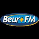 BEUR FM-Logo