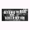 Beyond The Beat Generation-Logo