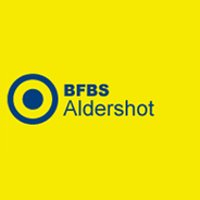 BFBS Aldershot-Logo