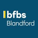 BFBS Blandford-Logo