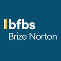 BFBS Brize Norton-Logo