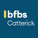 BFBS Catterick-Logo