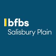 BFBS Salisbury Plain-Logo