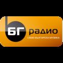 BG Radio-Logo