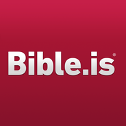 Bible.is-Logo
