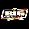 Big 105 CHUB-FM-Logo