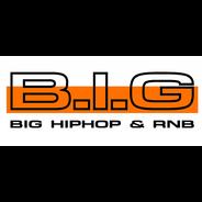 B.I.G Radio-Logo